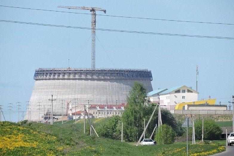Ostrowiec. Incydent w elektrowni atomowej. Białoruś ujawnia dopiero teraz