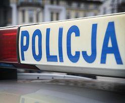 Bielsko-Biała. Atak nożownika. Policja zatrzymała napastnika