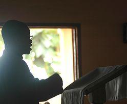 Duchowny chciał pościć jak w Biblii. Nie przeżył 40 dni i 40 nocy