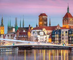Gdańsk znów na fali. Został uznany za jedno z najlepszych miast w Europie, które koniecznie trzeba odwiedzić jesienią