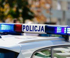 Wypadek pod Toruniem. Dziecko zostało ranne