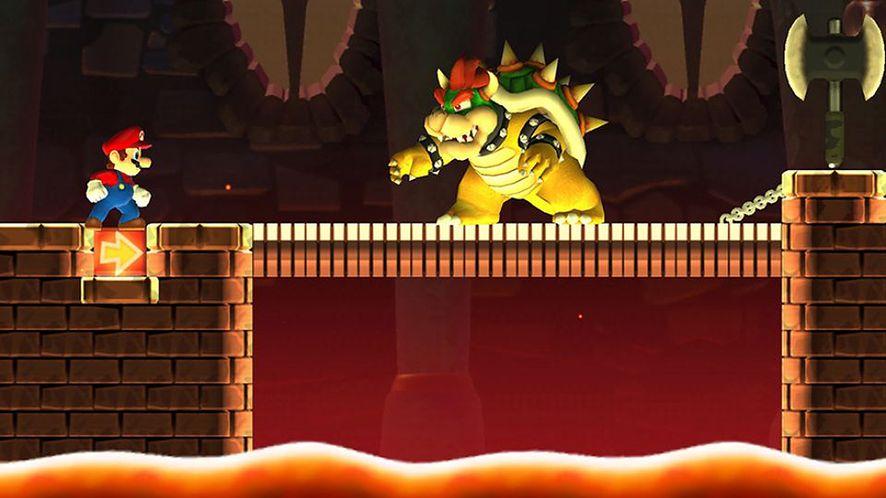 Mobilne produkcje Nintendo generują ogromne zyski