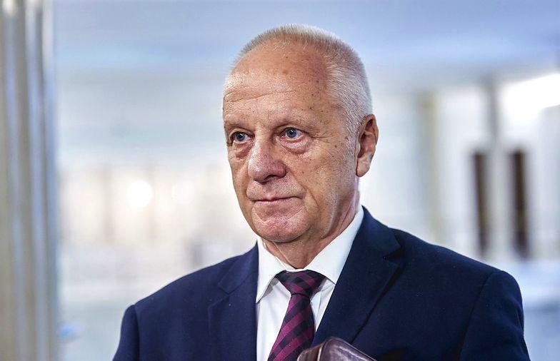 """""""Jan Paweł II ukrywał pedofilów?"""" Niesiołowski: Być może uważał, że te sprawy trzeba schować"""