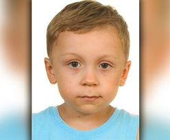 Dawid Żukowski poszukiwany. Policja dementuje pewne informacje
