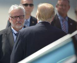 Donald Trump nie pomoże PiS odzyskać wraku tupolewa