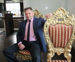 Krzysztof Rutkowski pokazał, jak mieszka. Zobacz luksusowy dom detektywa