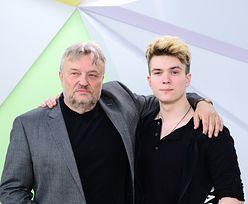 Syn Krzysztofa Cugowskiego dostał rolę w serialu Netfliksa!