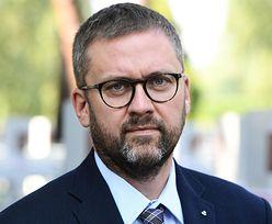"""Jan Ołdakowski gościem programu """"Tłit"""""""