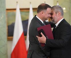 Zmiany w rządzie stały się faktem. Jan Krzysztof Ardanowski nowym ministrem rolnictwa i rozwoju wsi