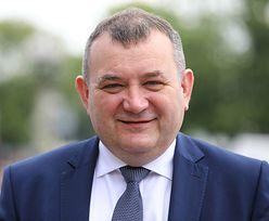 Stanisław Gawłowski: PiS chce zakwestionować wybory Polaków