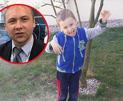 Dawid Żukowski poszukiwany. Nowe informacje o jego ojcu. Ma jeszcze córkę