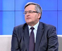Katastrofa smoleńska. Bronisław Komorowski wezwany do prokuratury