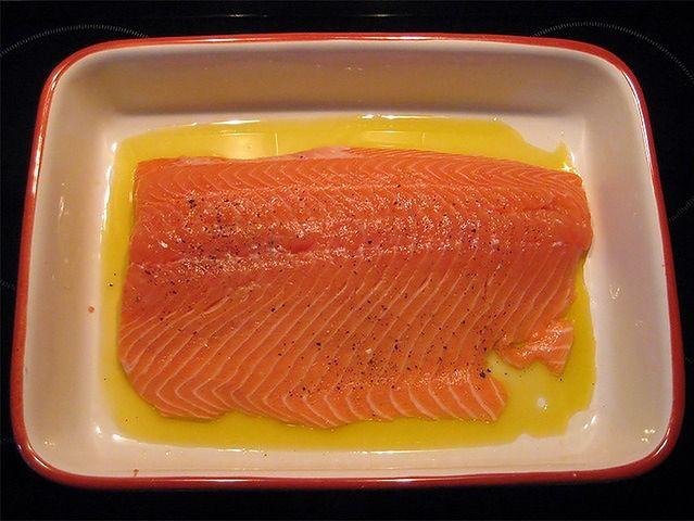 Chrupiące potrawy bez tłuszczu