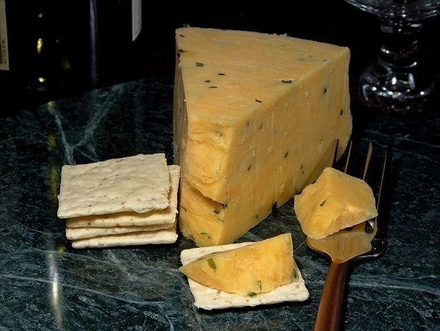 Odpowiedni rodzaj sera