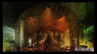 Vampire: The Masquerade - Bloodlines 2 przeniesione na bliżej nieokreślony okres 2020 roku