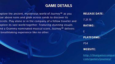[Aktualizacja: data potwierdzona] Krotka piłka: w Podróż na PlayStation 4 ruszymy już za dwa tygodnie?