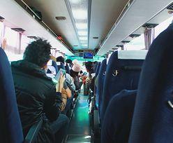 Niezrównoważeni pasażerowie. Czasem mogą napędzić strachu