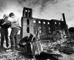 W USA też spłonął kościół Notre Dame. Podobieństwo jest zdumiewające