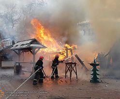 Ukraina: Eksplozje na jarmarku bożonarodzeniowym we Lwowie. 4 osoby ranne
