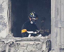 Dramatyczne nagranie z wnętrza płonącego wieżowca. Jego autorka wciąż nie została odnaleziona