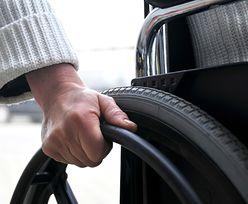 Dramat niepełnosprawnej Polki we Włoszech. Znęcał się nad nią partner