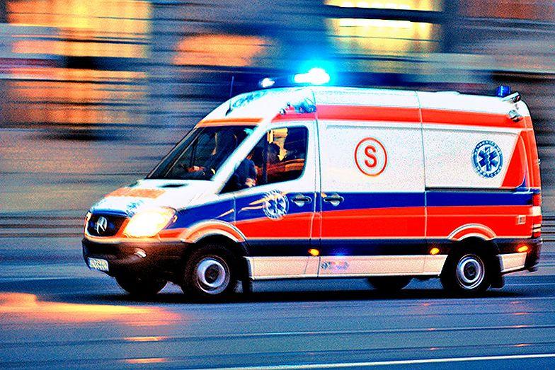 City Park Poznań – wybuch w restauracji. Ciężko ranna kelnerka walczy o życia. Ma poparzone 80. procent ciała