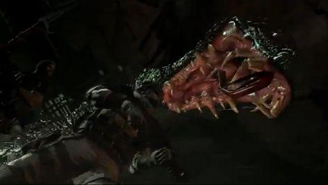 Prawdziwe zombie, to głodne zombie [Resident Evil 6]