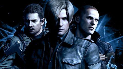 Pecetowe Resident Evil 6 wyleciało z tegorocznego kalendarza