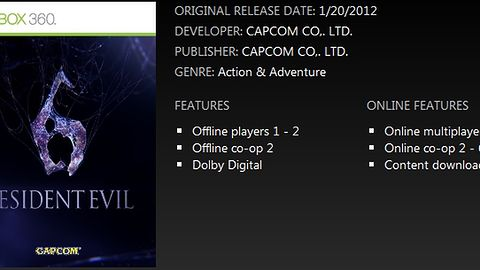 Im więcej, tym lepiej? Resident Evil 6 i kooperacja dla 6 graczy