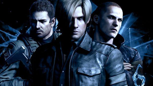 Dzisiaj taniej na Xbox Live: seria Resident Evil