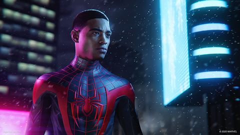 Spider-Man: Miles Morales. To w końcu dodatek czy osobna gra?