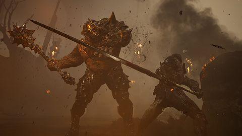 Mortal Shell będzie czasową grą na wyłączność na Epic Games Storze