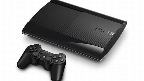 Rzut okiem na nowe, odchudzone PS3