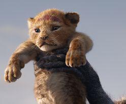 """Historia opowiedziana na nowo: """"Król Lew"""" zadebiutuje na Blu-ray™ i DVD 27 listopada"""