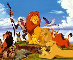 Kultowe bajki Disneya. Pamiętacie fabułę animowanych hitów?