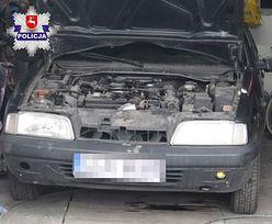 Zginął, gdy naprawiał samochód. Nie wyłączył silnika