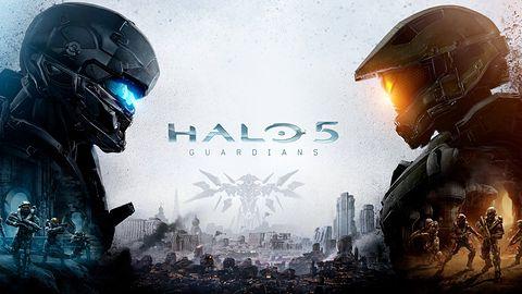 Czyżby zbliżała się premiera Halo 5 na PC?