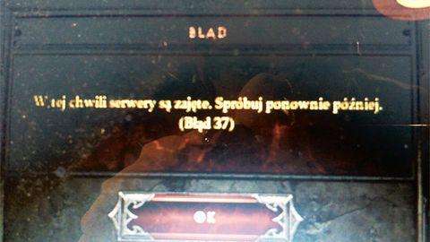 Blizzard oficjalnie przeprasza graczy za problemy z Diablo 3