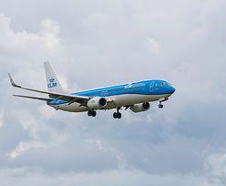 Skażone mięso w samolotach KLM. Latają też do Polski