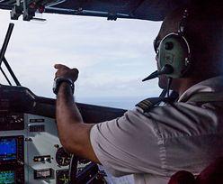 """Tajny kod pilotów. Wolałbyś nigdy nie usłyszeć z interkomu liczby """"7500"""""""