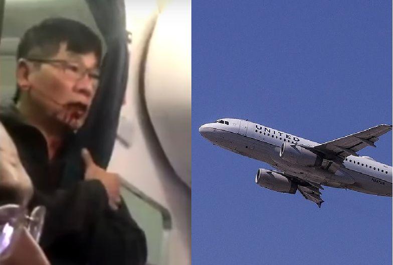 Nowe fakty w sprawie wyrzuconego z lotu