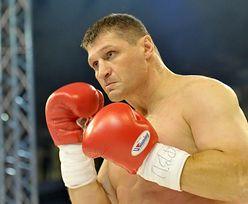 Andrzej Gołota odrzucił świetną ofertę powrotu na ring. Żona zdradziła więcej