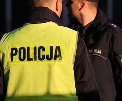 Seksafera w stołecznej policji. Sprawą zajmie się prokuratura