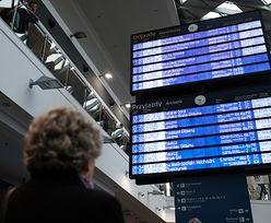 Poznań. Potężna awaria na dworcu: ruch pociągów wstrzymany