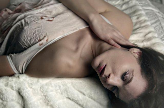 Kobiety mogą przeżywać orgazm bez ograniczenia
