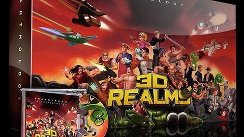 3D Realms wraca do życia
