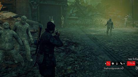 Zombie Army Trilogy - recenzja