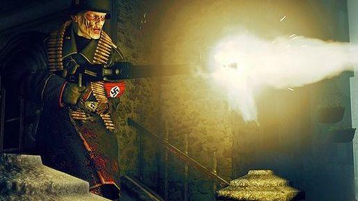 Potrójna epidemia nazistowskich zombie w Zombie Army Trilogy