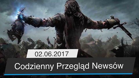 Codzienny Przegląd Newsów - Spóźniony Cień
