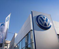 Volkswagen ukarany. Koncern ma zapłacić ponad 120 mln złotych